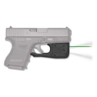 Crimson Trace LL-810 Laserguard Pro Green Black