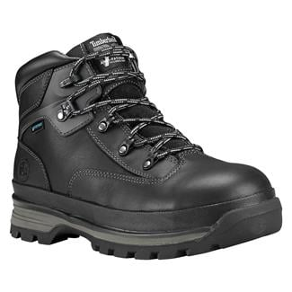 Timberland PRO Euro Hiker AT WP Black