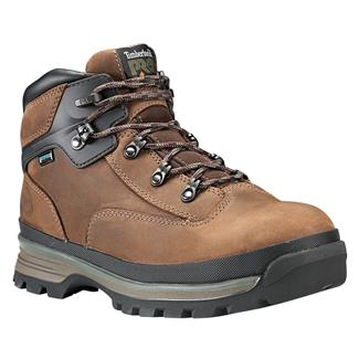Timberland PRO Euro Hiker AT WP Brown