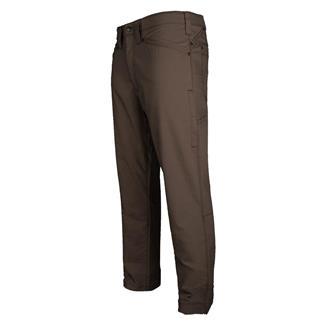 Vertx Hyde Low Profile Stretch Pants Seal Brown