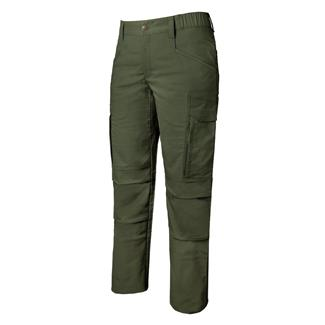 Vertx Fusion LT Stretch Tactical Pants Olive Green