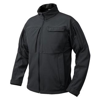Vertx Downrange Softshell Jacket Shadow Gray