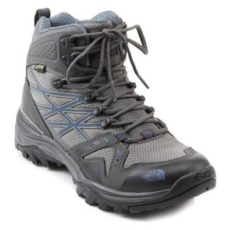 The North Face Hedgehog Fastpack Mid GTX Graphite / Dark Slate Blue