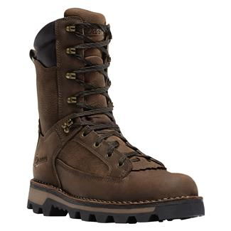 "Danner 10"" Powderhorn GTX 1000G Brown"