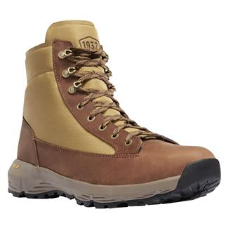"Danner 6"" Explorer 650 Full Grain WP Khaki"