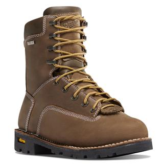 "Danner 8"" Gritstone 400G WP Brown"
