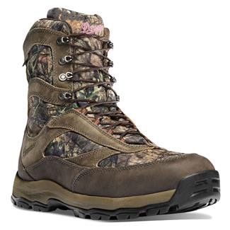"Danner 8"" High Ground GTX Mossy Oak Break-Up Country"