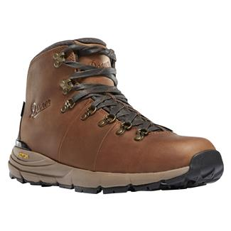 Danner Mountain 600 Full Grain WP Rich Brown