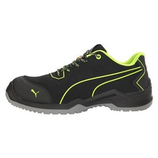 Puma Safety Fuse TC Low FG Green