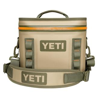 YETI Hopper Flip 8 Tan