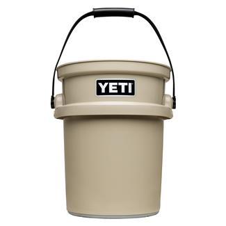YETI LoadOut Bucket Tan