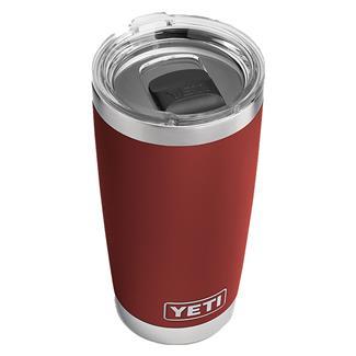 YETI Rambler 20 oz. Tumbler with MagSlider Lid Red