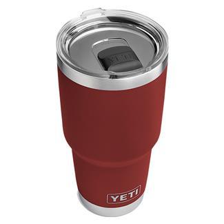 YETI Rambler 30 oz. Tumbler with MagSlider Lid Red