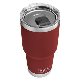 YETI Rambler 30 oz. Tumbler with MagSlider Lid Red