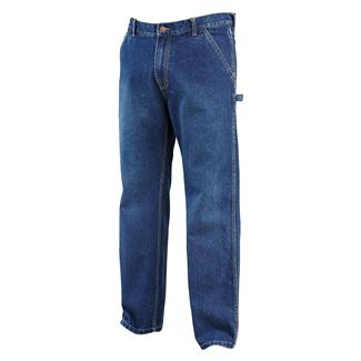 Wolverine FR Hammerloop Pants Denim