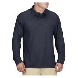 Propper Long Sleeve Uniform Polo LAPD Navy
