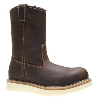 "Wolverine 10"" Loader ST Brown"