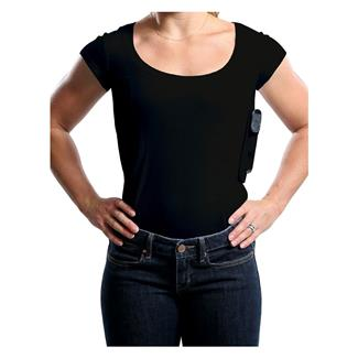 Ridge Packin' Tee Shirt Black