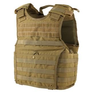 Condor Exo Plate Carrier Gen II Coyote Brown