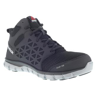 Reebok Sublite Cushion Work Mid AT SD Black