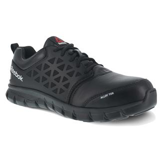 Reebok Sublite Cushion Work AT SR Black