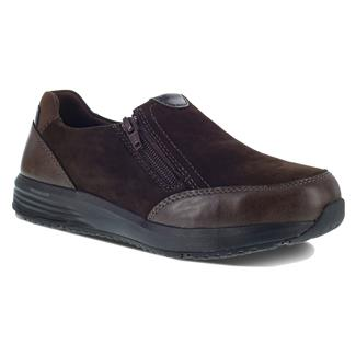 Rockport Works Trustride Work ST Brown
