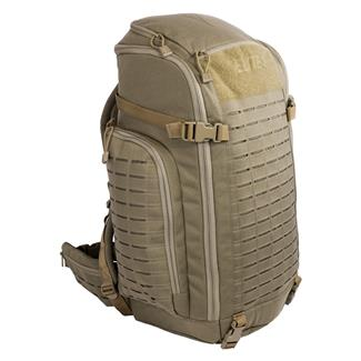 Elite Survival Systems Tenacity-72 Backpack Coyote Tan