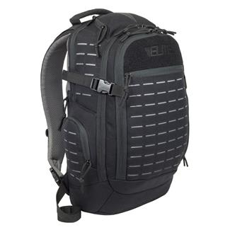 Elite Survival Systems Guardian EDC Backpack Black