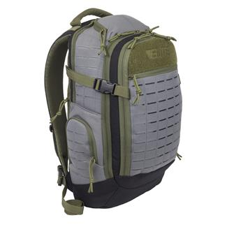 Elite Survival Systems Guardian EDC Backpack Trifecta