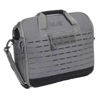 Elite Survival Systems Envoy EDC Messenger Bag Wolf Gray
