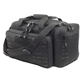 Elite Survival Systems Loadout Range Bag Black