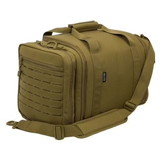 Elite Survival Systems Loadout Range Bag Coyote Tan