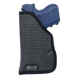 Elite Survival Systems Mainstay Hybrid IWB / Pocket Holster Black