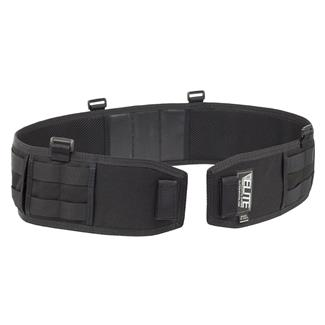 Elite Survival Systems Sidewinder Battle Belt Black