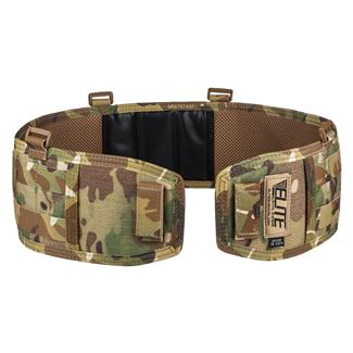 Elite Survival Systems Sidewinder Battle Belt MultiCam
