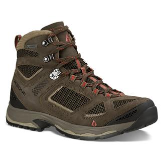 Vasque Breeze III GTX Black Olive / Bungee Cord