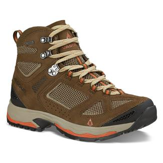 Vasque Breeze III GTX Slate Brown / Tandori Spice