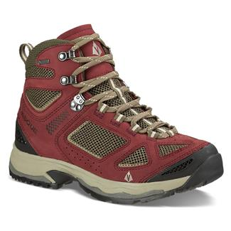 Vasque Breeze III GTX Red Mahogany / Black Olive