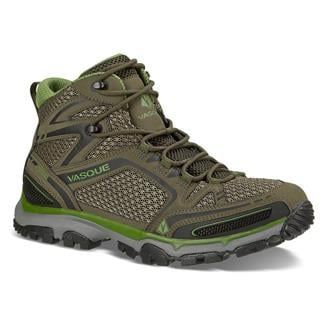 Vasque Inhaler II GTX Black Olive / Pesto