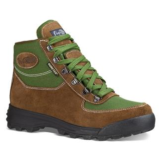 Vasque Skywalk GTX Dark Brown / Chive