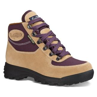 Vasque Skywalk GTX Desert Sand / Plum Perfect