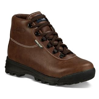 Vasque Sundowner GTX Red Oak