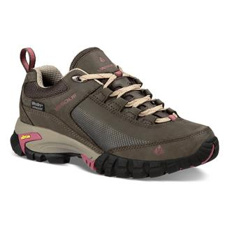 Vasque Talus Trek Low UltraDry Black Olive / Damson