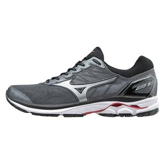 Mizuno Wave Rider 21 Quiet Shade / Silver / Formula One