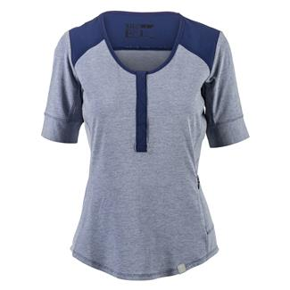 5.11 Willow Henley Blueprint Heather
