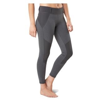 5.11 Raven Range Tight Charcoal Heather