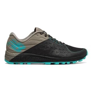 New Balance Vazee Summit v2 Black / Military Green