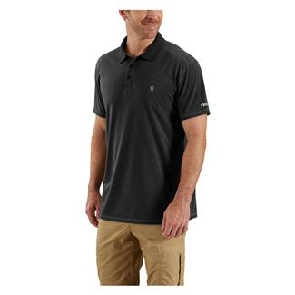 Carhartt Force Extremes Polo Black