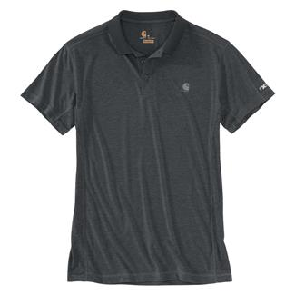 Carhartt Force Extremes Polo Shadow Heather