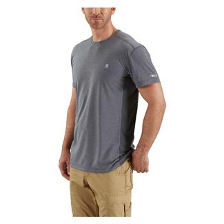 Carhartt Force Extremes T-Shirt Shadow Heather / Shadow